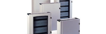 Distribution boards and panel boards